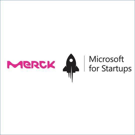 Merck Innovation Hub China & Microsoft for Startu