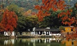 【周末】爬天平山,赏红枫,观奇石,逛木渎古镇(1日活动)