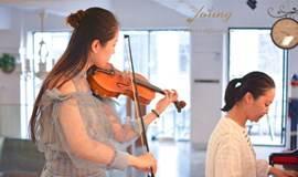 【YOUNG】成人零基础小提琴体验课