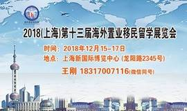 2018 Shanghai real estate exhibition