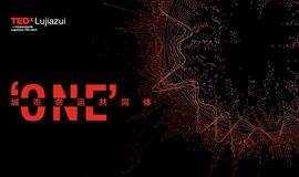 TEDx陆家嘴|年度论坛