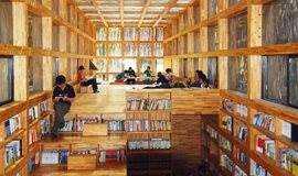 周六/日:神堂峪山水栈道、全球18家最美图书馆之一 篱苑书屋,一日户外活动