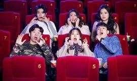 3.17孤岛观影会第15期:组队看日本第一恐怖片加高颜值美味饭局!