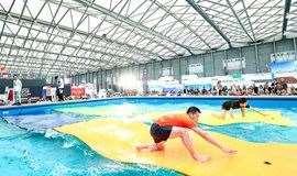 2019上海國際水上運動展覽會-水上運動體驗日