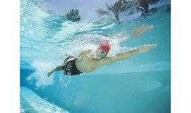 【苏州单人游泳】加拿大水域运动中心水适能游泳单人体验课一节