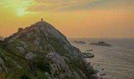 探寻上海最隐秘海岛|大洋?#20132;返和讲劍?天)