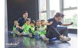 【少量名额,3-8岁德式体能运动课】 | 路奇斯运动学院Baller Move体验课