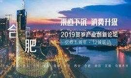 2019贺岁产业创新论坛·合肥站