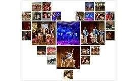 【周一晚星级酒店南美拉丁Salsa舞会】~零基础舞蹈公开课+浪漫派对~