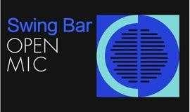 噗哧脱口秀|上海周四Swing Bar开放麦