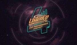 ListenUp第四季-深圳站