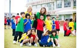 让你的孩子做一日国际学校的学生