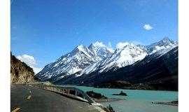 大老虎徒步西藏前的热身赛
