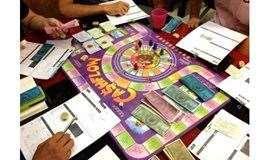 越玩儿越有钱——风靡全球的财商教育游戏之现金流Cash Flow