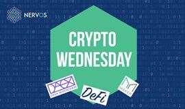 2019.4.3 Crypto Wednesday: 和 MakerDAO & DAEX 聊一聊 DeFi