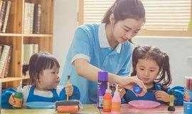 【5店通用】专为2-3岁宝贝精心打造,toddler双语亲子课火热来袭!