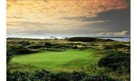 高尔夫英国公开赛观赛 爱尔兰美妙之旅高端人脉圈