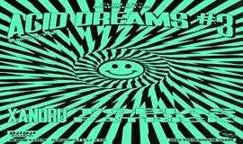 Fun 12inches - Acid Dreams #3