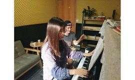 #成人钢琴#零基础体验课,30分钟学会一首钢琴曲(宝体) 多场次可选
