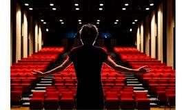「開口就是一齣戲」舞台語言訓練·公開課