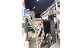 西安一周一书店共读活动