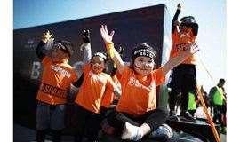 【儿童训练营-深圳】报名 | 深圳站的小勇士们请注意!属于你们的训练营开启了