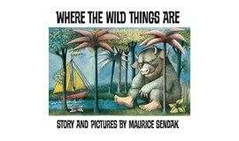 儿童绘本剧工作坊《野兽出没的地方》
