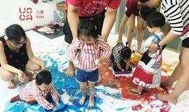 UCCA Kids 2~4岁艺术成长课 | 把握宝宝艺术启蒙最佳时期!