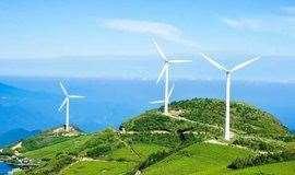 风车草甸 | 4.20 徒步东白山,在风车和蓝天下放逐,草甸和云海中飞舞~