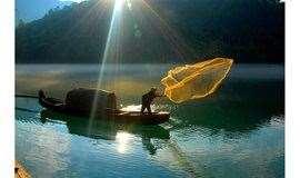 每周二 周五郴州三天两晚自由行 高椅岭 便江游船 仰天湖草原 仙境小东江