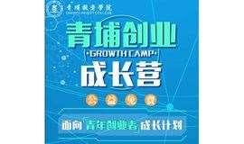 青埔创业成长营:面向青年创业者的成长计划