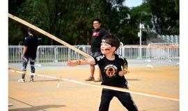 【斯巴达训练营-北京】报名 | 儿童障碍体验课,助力小勇士成功进阶