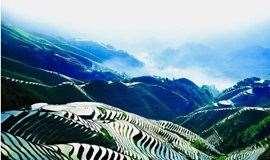 3天游【五一假期】寻访广西黄姚古镇、徒步龙脊梯田、七星伴月、九龙五虎、体验少数民俗风情