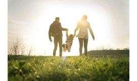 亲子户外游 父母给的再多,都不如给孩子高质量的陪伴