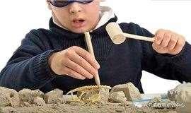 【自然传奇】0421期:这周末小小考古家重回侏罗纪世界好刺激!