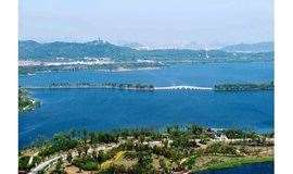 4月20日徒步石湖公园,赏石湖串月、石湖精舍、余庄