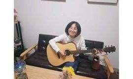 吉它体验课,帅哥老师教你学弹唱(宝体) 多场次可选