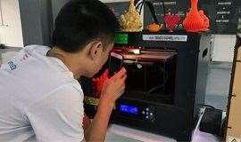 东莞 | 在家3D打印玩具比较省钱? 快来柴火体验3D打印的乐趣!