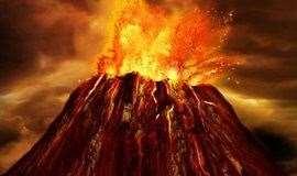 【自然传奇】五一期:火山爆发小实验好刺激!