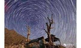 我能想到最浪漫的事,就是带孩子一起去看星星