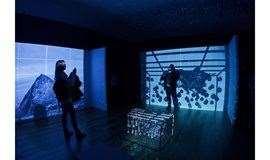 6月1日画廊游报名 | 中法文化之春 - 14位杜尚奖艺术家群展,沿着本没有的路前行