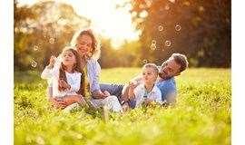 用英语学习助力家庭成长