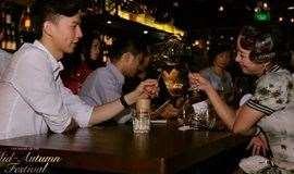 名企名校&海归|夏季露台酒吧社交夜欢乐派对 Networking Night