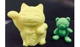 东莞 | 土豪的玩具? 教你用3D打印出动物模型!