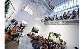 【6月北京 在三里屯一间会呼吸的书屋,听风唱歌】遍布全球的青年社群SofarSounds沙发音乐