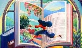 5月「好书共读系列读书会」共4期报名中