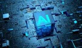 【亚马逊AWS联合创新中心】周四创业沙龙:《中国人工智能芯片报告》