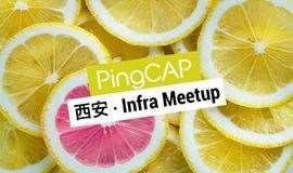 【西安】PingCAP Infra Meetup No.104:云原生数据库 TiDB 架构及发展 & 反应式编程之 Spring WebFlux