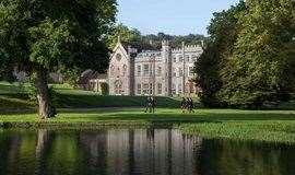 【花儿与少年的绿野仙踪】爱尔兰英国夏日游学季(报名截止6月8日)