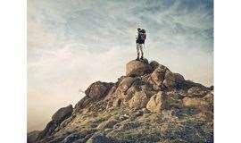 迈开步子,丈量这个世界——华山徒步活动